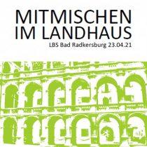 Gruppenlogo von LBS Bad Radkersburg 23.04.21