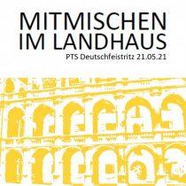 Gruppenlogo von PTS Deutschfeistritz 21.05.21