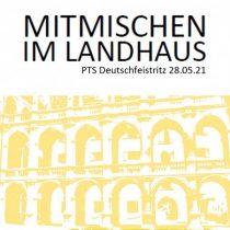 Gruppenlogo von PTS Deutschfeistritz 28.05.21