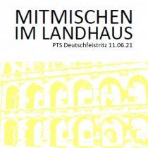 Gruppenlogo von PTS Deutschfeistritz 11.06.21