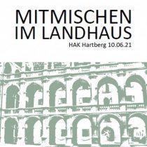 Gruppenlogo von HAK Hartberg 10.06.21