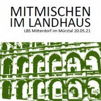 Gruppenlogo von LBS Mitterdorf im Mürztal 20.05.2021