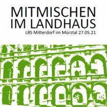Gruppenlogo von LBS Mitterdorf im Mürztal 27.05.2021